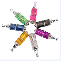 Electronic Cigarette Battery  Hot sale 2014 CE7S atomizer for ego battery EGO Detachable Electronic Cigarette E-Cigarette Cartomizer Atomizer Clearomizer DHL free