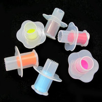 Wholesale 200pcs silicone FDA cake mould Cupcake Corer kitchen tools Pastry Decorating Tool H162