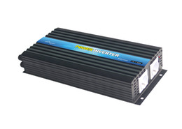 Wholesale Solar System Control - inverter solar system Remote control dc 12v 24v 48v ac100v 110v 220v 230v 240v 2000w 2kw pure sine wave high frequency HOT 2015