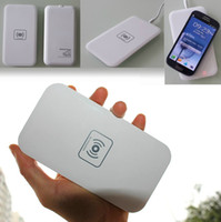 Q9 Phone Wireless Charger Transmitter 5V USB QI Standard Doc...