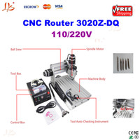 Wholesale factory price cnc router Z DQ axis drilling and milling machine for carving pcb wood etc