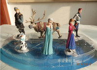Free shipping Frozen Figure Play Set, Frozen Princess Anna El...