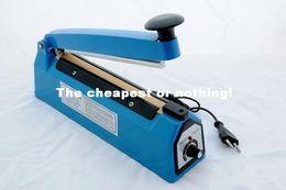 Wholesale 10PCS High quality SF200P laminator plastic hand impulse sealing machine