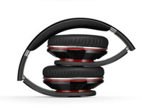 Wired wireless headphones - Wireless Stereo Bluetooth Headphones Over ear DJ headsets ALL new With Sealed box and accessery headphone For iPhone Samsung LG