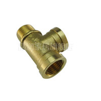 Cheap Wire copper 4 inside and outside water pipe copper connector pipe fittings