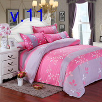 Adult best knitting machines - best selling classic cotton satin stripe plain white hotel bedding set duvet cover set bed linen bed sheet set