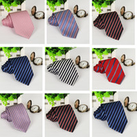 Neck Tie Woven 8 100pcs lot 36 colors formal men's ties silk ties men's tie shirt silk tie mens ties dress ties wedding ties