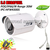 3. 0Megapixel Dahua 3Mp FULL HD ONVIF POE DWDR Outdoor Waterp...