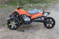 Wholesale 4 Stroke Beach Drift cc cc mini motorcycle motor bike three wheels ATV SUVs