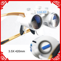 Cheap 180180 dental lab Best Beijing, China (Mainland) 3.5X loupes