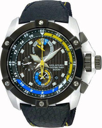 Wholesale Luxury SEO VELATURA YACHTING TIMER CHRONOGRAPH GREAT QUALITY RUBBER BLACK
