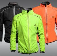 Wholesale 1 France Cycling Coat Wind Coat Rain Coat Long Sleeve Jersey Professional Windbreak Shirts Jacket Bicycle Wear retail