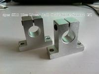 Wholesale 4pcs SK10 mm Linear Rail Shaft Guide Support CNC