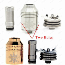 Wholesale V5 Nimbus Atomizer Huge Vapor Clearomizer Forge Rebuildable Vs Kayfun Atomizer trident atomizer