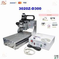 Wholesale CNC Z D300 engraving machine cnc engraver cnc router machine also have Z DQ CNC