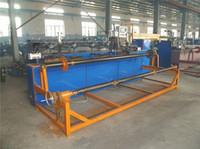 Wholesale Automatic diamond mesh machine Automatic Chain Link Fence Machine molding machine ramps