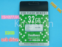 Wholesale GB USB Flash Memory Pen Drive U Disks Stick Drives Sticks Pendrives Thumbdrive Free DHL GB