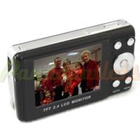 Wholesale DSC V6 quot LTPS LCD MP X Digital Zoom Digital Video Camera