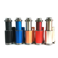 Wholesale Folder e pipe mod mechanical mod e cigarette kit copper pipe mechanical cigarette