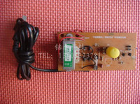Cheap Intermediate work full single regulator circuit with 18V adapter cord DIY production of spare parts kit