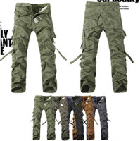 mens bootcut cargo pants - Pi Pants
