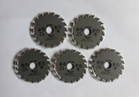 HSS saw blades - D54 mm Rotorazer saw blades TCT saw blade cutting blades