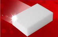 Wholesale ERASER CLEANER MAGIC MELAMINE SPONGE CLEANING x60x20mm Magic Sponge