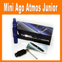 Mini AGO G5 Atmos Junior Portable Vaporizer pen Dry Herb ato...