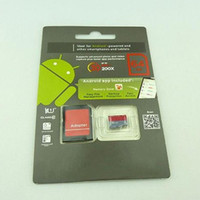 Memory Card adapter free download - 64GB GB GB Android Robot GB Class Memroy SD Card TF C10 Card SDHC Cards Free Adapter Red Retail Package Photo download