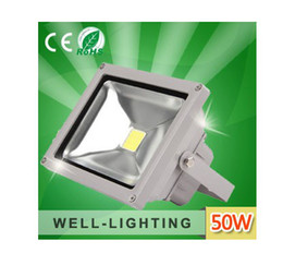 Wholesale High Power Waterproof 50W LED Flood Light Warm White Cool White LED Flood Lamp