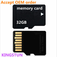 Wholesale High speed GB TF cards memory card micro sd card with SD adapter and retail packaging The factory FREE DHL08617