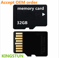 Wholesale High speed GB TF cards memory card micro sd card with SD adapter and retail packaging The factory FREE DHL08611