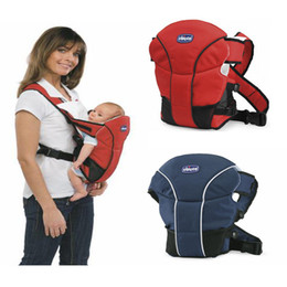 Gros-NEW Chicco Go Baby Carrier Backpack