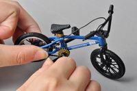 Wholesale Spin Sega FLICK TRIX BMX DIRT BIKE finger alloy bike bicycle