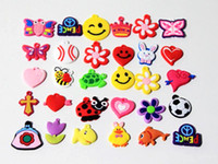 Charms European Beads Coin Mixed girl Assortment rainbow loom kit Charms DIY Bracelets small pendant Beads Twistz Bands