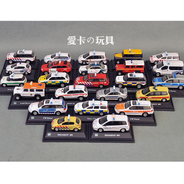 2017 love card toy diecast 1 72 roms police car toy car series from