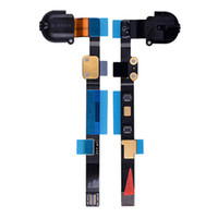 Wholesale Audio Flex Cable for iPad mini with Retina display Black White High Quality
