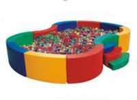 Wholesale Infant series ball pool