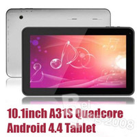 """10. 1"""" inch 1G 8G 16GB 1. 5GHz A7 MID Allwinner Bluetooth..."""