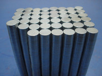 Wholesale 200pcs Neodymium Disc Mini X1 mm Rare Earth N35 Strong Magnets Craft Models