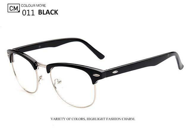 Latest Glasses Frame Designs : See larger image