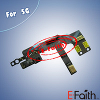 apple motion - For iPhone Proximity Sensor Light Motion Microphone Flex Cable Replacement