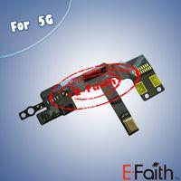 Pour iPhone 5 Proximity Sensor Light Motion Microphone Flex Cable Replacement Livraison gratuite