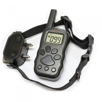 Wholesale Remote pet Training System With Auto and manual mode and of meter range