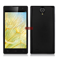 5.0 Android 1G New JIAKE JK11 MTK6582 Quad Core 1.3GHz 5.0 inch QHD Capacitive Touch Screen 1GB+4GB GPS Android 4.2.2 OS 3G Smartphone