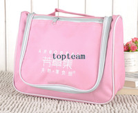 Wholesale hot selling new travel bag with large capacity women s cosmetic bag functional wash bag