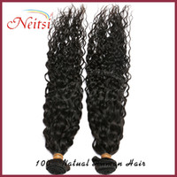 "Brazilian Hair Jerry curly 2pcs/lot NEW ARRIVAL 2pcs lot 12""-26""unprocessed virgin Brazilian remy Hair Weaves LOOSE WAVE CURLY Machine weft Can be dyed curled bleached"