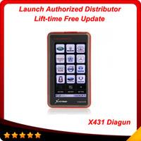 Wholesale Launch x431 Diagun Main unit Launch x431 Diagun x431 Launch with battery DHL