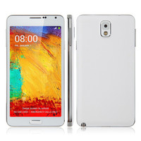 Wholesale 5 inch NOTE mini N9005 MTK6582 Quad Core Android Smart Cell Phone WIFI Air Gesture Ghz WCDMA G Dropship