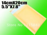 Wholesale quot X7 quot cmX20cm bubble envelope padded envelopes paper envelope bubble mailer bag
